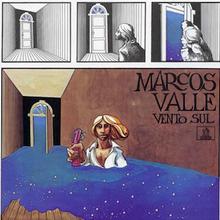 Vento Sul (1972) - Marcos Valle