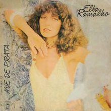 Ave de Prata (1979) - Elba Ramalho