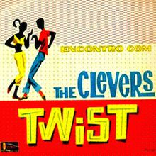 Encontro com The Clevers (1963) - The Clevers