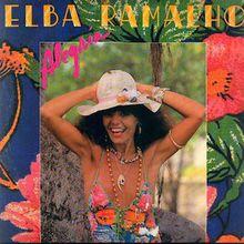 Alegria (1982) - Elba Ramalho