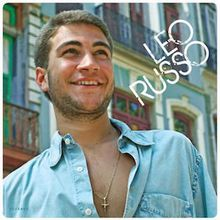 Leo Russo EP (2009) - Leo Russo
