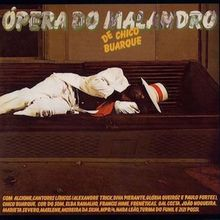 Ópera Do Malandro (1979) - Chico Buarque