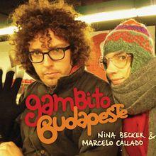 Gambito Budapeste (2012) - Nina Becker e Marcelo Callado