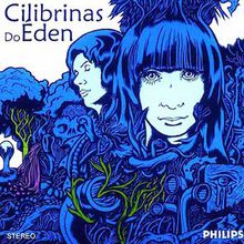 Cilibrinas Do Éden (1973) - Cilibrinas Do Éden