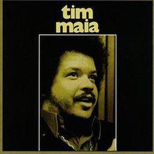Tim Maia (1972) - Tim Maia