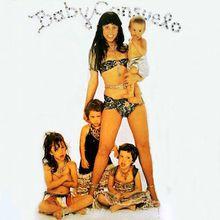 Prá enlouquecer (1979) - Baby Consuelo