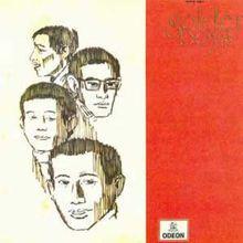 Golden Boys (1969) - Golden Boys