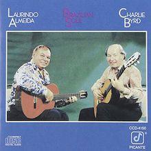 Brazilian Soul (1980) - Charlie Byrd e Laurindo Almeida