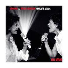 Amigo É Casa (2008) - Simone e Zélia Duncan
