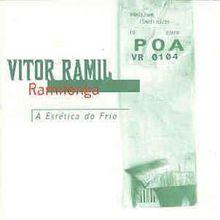 Ramilonga - A Estética do Frio (1997) - Vitor Ramil
