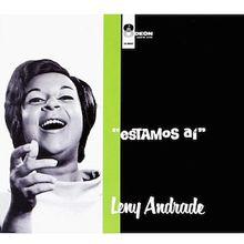 Estamos Aí (1965) - Leny Andrade