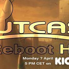 Outcast : le kickstarter