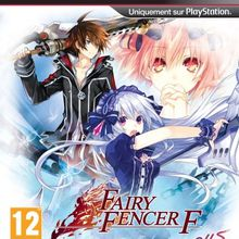 [Test] Fairy Fencer F