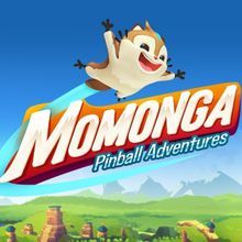 [Test] Momonga Pinball Adventures