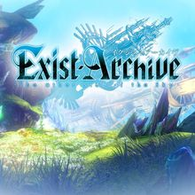 [Test] Exist Archive : The Other Side of the Sky