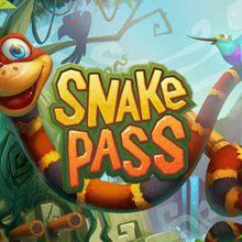 [Test] Snake Pass