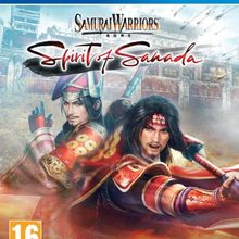 [Test] Samurai Warriors : Spirit of Sanada