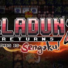 [Test] Cladun Returns : This is Sengoku !