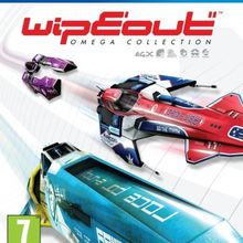 [Test] Wipeout Omega Collection