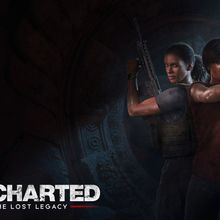 [Test] Uncharted : The Lost Legacy