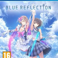 [Test] Blue Reflection
