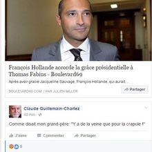 Claude Guillemain : naïf ou nocif ?