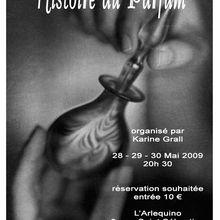 Histoire du Parfum