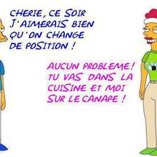 on change de position