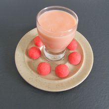 crèmes aux fraises tagada