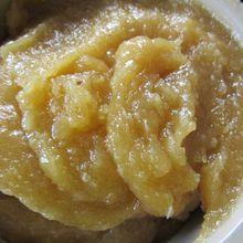 Ganache au beurre amande vanille pour macarons
