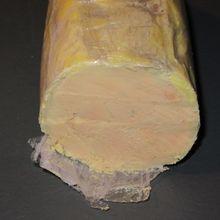 La cuisson du foie gras ... inratable
