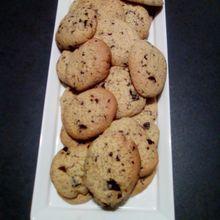 Cookies américain rapides (au companion ou pas)