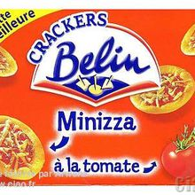 3615 Mylife : La pizza crackers belin