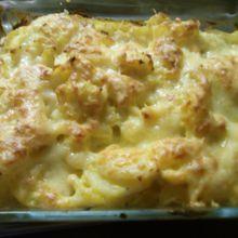 Gratin de butternut ou doubeurre (avec cookéo ou pas)