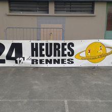 24h de Rennes J-31