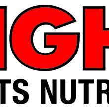 High5 Sports Nutrition arrive en France