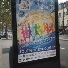 Semi Tout Rennes court 2016