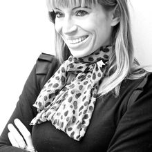 Caroline Morise Responsable relations presse et publiques pour Esthederm