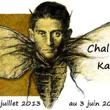Challenge Kafka - index