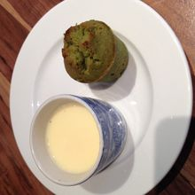 Soup and co : recette crème anglaise