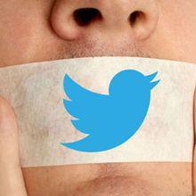 Twitter au service de l'impérialisme
