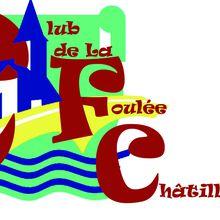 Courses 2014 des membres de la Foulée