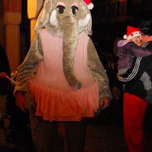 Corrida de Noël Troyes