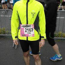 Marathon ANNECY 17/4/16