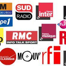 La liste des invités radio du jeudi 14 avril 2016