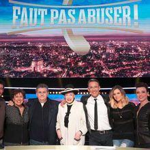 """Premier numéro de """"Faut pas abuser !"""" avec Julien Courbet ce soir sur D8"""