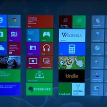 Test complet : Microsoft Windows 8