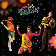 NOW?90' - Deee-Lite - Octobre 2016