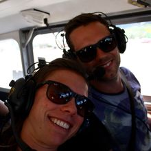 Scenic Flight, Great Barrier Reef