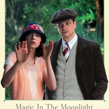 Magic in the Moonlight (2014) - Woody Allen